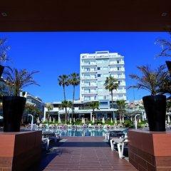Отель Riu Nautilus - Adults only