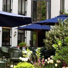 Отель München Palace Германия, Мюнхен - 5 отзывов об отеле, цены и фото номеров - забронировать отель München Palace онлайн фото 8