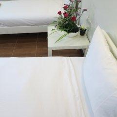 Отель Pro Chill Krabi Guesthouse удобства в номере
