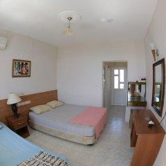 Mavi Cennet Camping Pansiyon Турция, Сиде - отзывы, цены и фото номеров - забронировать отель Mavi Cennet Camping Pansiyon онлайн комната для гостей фото 2