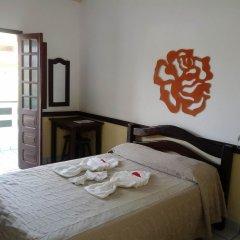 Отель Aguamarinha Pousada удобства в номере фото 2