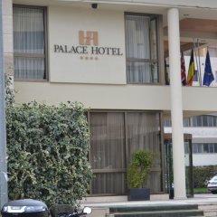 Отель Palace Матера фото 3