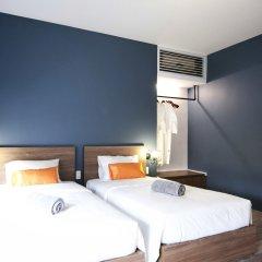 The Junction Hotel Hai Ba Trung комната для гостей фото 5
