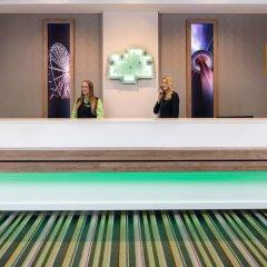 Отель Holiday Inn Dusseldorf City Toulouser Allee спа