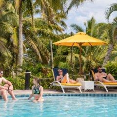 Отель Wellesley Resort Фиджи, Вити-Леву - отзывы, цены и фото номеров - забронировать отель Wellesley Resort онлайн фото 10
