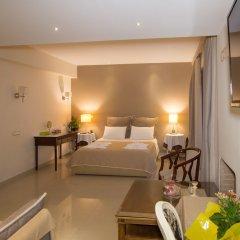 Отель Dali Luxury Rooms в номере фото 2
