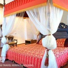 Гостиница Камелот Стандартный номер с различными типами кроватей фото 9