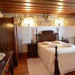 Отель Quinta De Santa Comba комната для гостей фото 2