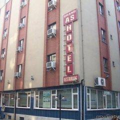 Grand As Hotel Турция, Стамбул - 1 отзыв об отеле, цены и фото номеров - забронировать отель Grand As Hotel онлайн спортивное сооружение