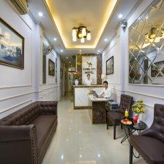 Hanoi Gate Hotel Ханой интерьер отеля фото 3