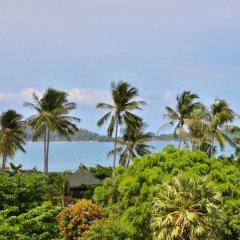 First Residence Hotel пляж фото 2