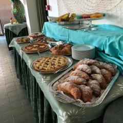 Hotel Augustus Гаттео-а-Маре питание фото 3