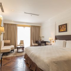 Отель Silk Path Boutique Hanoi комната для гостей фото 3