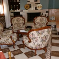 Отель Da Laura Италия, Региональный парк Colli Euganei - отзывы, цены и фото номеров - забронировать отель Da Laura онлайн гостиничный бар