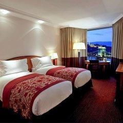 Отель Sofitel Budapest Chain Bridge комната для гостей