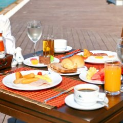 Курортный отель Aonang Phu Petra Resort Ао Нанг в номере фото 2