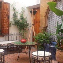 Отель Riad El Bir Марокко, Рабат - отзывы, цены и фото номеров - забронировать отель Riad El Bir онлайн фото 2