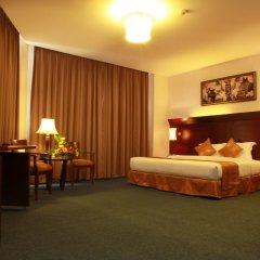 Отель Dakruco Hotel Вьетнам, Буонматхуот - отзывы, цены и фото номеров - забронировать отель Dakruco Hotel онлайн комната для гостей фото 4