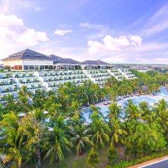 Sea Links Beach Hotel балкон