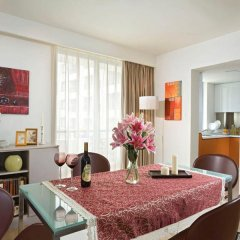 Отель Citadines Biyun Shanghai Китай, Шанхай - отзывы, цены и фото номеров - забронировать отель Citadines Biyun Shanghai онлайн в номере фото 2