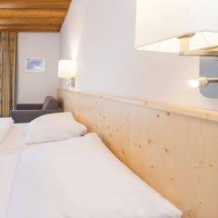 Hotel Gasthof Zum Kirchenwirt Пух-Халлайн комната для гостей фото 4