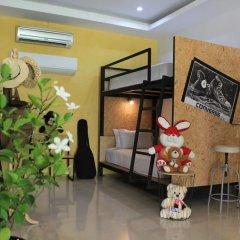 Отель Eat n Sleep Таиланд, Пхукет - отзывы, цены и фото номеров - забронировать отель Eat n Sleep онлайн интерьер отеля фото 3