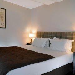 Отель Madeleine Plaza Париж комната для гостей