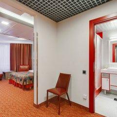 Ред Старз Отель 4* Стандартный номер с двуспальной кроватью фото 4