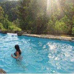 Отель Parlapanova Guest House - Pool Access Боженци бассейн фото 3