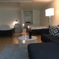 Отель Otra Inn Норвегия, Веннесла - отзывы, цены и фото номеров - забронировать отель Otra Inn онлайн комната для гостей фото 3