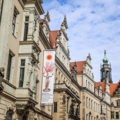 Отель Bülow Palais Германия, Дрезден - 3 отзыва об отеле, цены и фото номеров - забронировать отель Bülow Palais онлайн фото 6