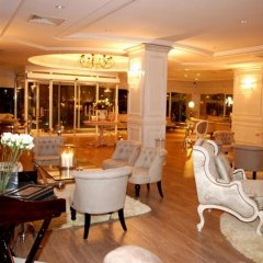 Отель Soviva Resort интерьер отеля