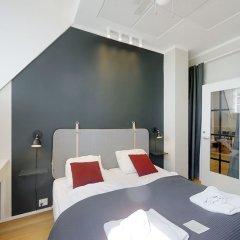 Отель Huge 5 bed-2 bath home in center Дания, Копенгаген - отзывы, цены и фото номеров - забронировать отель Huge 5 bed-2 bath home in center онлайн комната для гостей фото 5