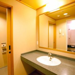 Hotel Kitano Plaza Rokkoso Кобе ванная фото 2