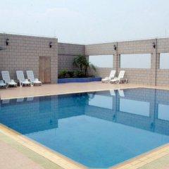 Gehao Holiday Hotel бассейн