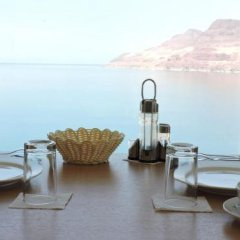 Отель Mujib Chalets Иордания, Ма-Ин - отзывы, цены и фото номеров - забронировать отель Mujib Chalets онлайн питание фото 2