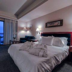 Mediterranean Hotel комната для гостей фото 4