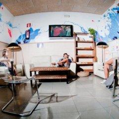 Be Mar Hostel спа