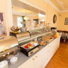 Hotel & Apartments Klimt питание
