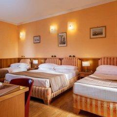 Tiziano Hotel Рим комната для гостей фото 3