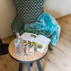 Hotel Dorner Suites Лагундо удобства в номере фото 2