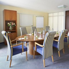 Отель Ghotel & Living Munchen-City Мюнхен помещение для мероприятий