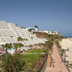Отель Riu Calypso Морро Жабле пляж фото 2