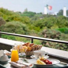 Four Seasons Hotel Ritz Lisbon Лиссабон в номере