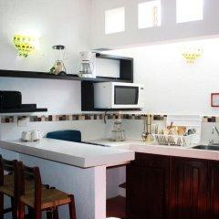Отель Suites Plaza Del Rio Пуэрто-Вальярта в номере фото 2