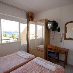 Hotel Pinomar комната для гостей