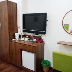 Отель Mr Sun Hotel - Travel Вьетнам, Ханой - отзывы, цены и фото номеров - забронировать отель Mr Sun Hotel - Travel онлайн удобства в номере