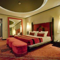 Отель Selectum Luxury Resort Belek комната для гостей фото 4