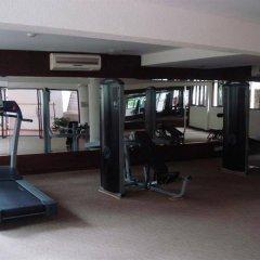 Отель Sai Gon Mui Ne Resort фитнесс-зал
