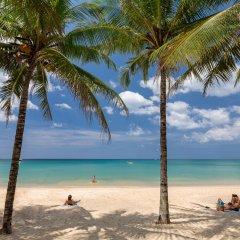 Отель Kamala Beach Resort a Sunprime Resort пляж фото 2